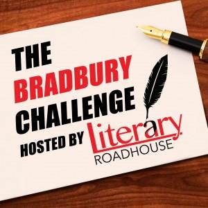 Bradbury Challenge iTunes Logo