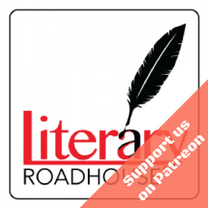Support Literary Roadhouse on Patreon