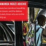 #5 - Birdsong by Chimamanda Ngozi Adichie